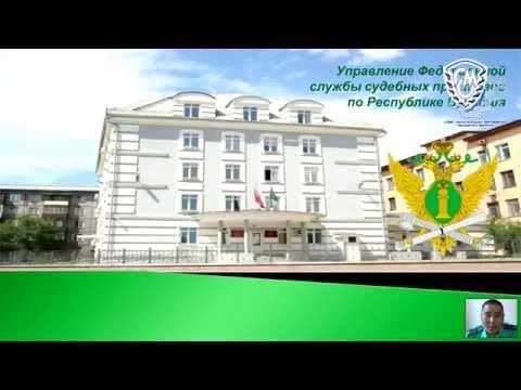 Дарижапов З.Б. Информационная система «Банк данных исполнительных производств»