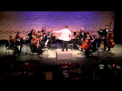 Beloit Janesville Symphony - A Night of Music