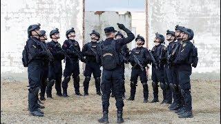 Jandarma Genel Komutanlığı - Özel Timleri - Tanıtım Filmi