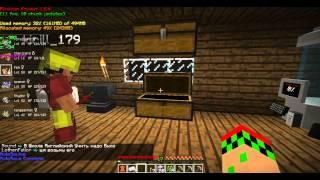 Прохождение minecraft с модом на покемонов #12-бродилки искалки