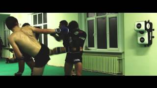 Boksas Vilniuje, MMA Vilniuje, Kikboksas Vilniuje \