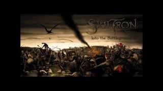 Skiltron - THE LION RAMPANT (lyrics in description)