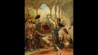 Hossam Ramzy - Sama's Solo - Orientalist Paintings Thumbnail