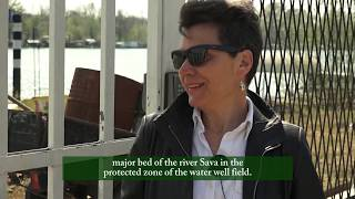 Gambar cover THE SAVA EMBANKMENT – IT IS SOMETHING OUTRAGEOUS, GREEN PATROL