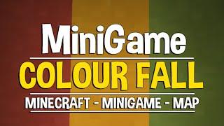 ماين كرافت: اللون خريف - Minecraft: Colour Fall