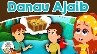 Danau Ajaib | Cerita Untuk Anak-Anak | Dongeng Bahasa Indonesia Terbaru | Cerita2 Dongeng 2020