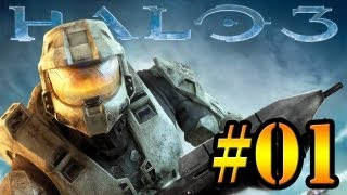 Let's Play : Halo 3 - Parte 1