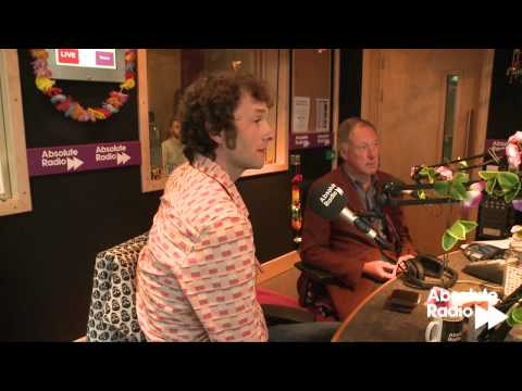 The Thick Of It stars Chris Addison & James Smith chat to Geoff Lloyd on Absolute Radio
