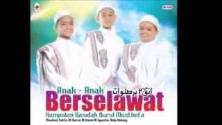 Kumpulan Qasidah Nurul Musthofa- Ya Badrotim