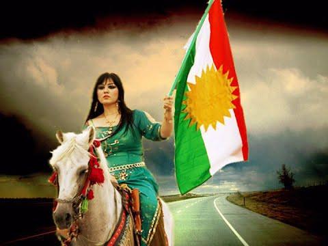 Ez Kurdistanim - f - Morad Kurdistani مراد كوردستاني
