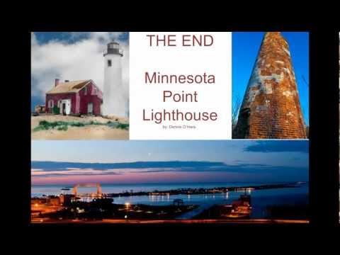 Minnesota Point Lighthouse History