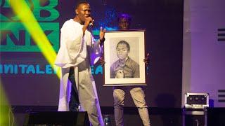 MAGAMBO - WOSIA WA MWISHO (RIP MAGUFULI)