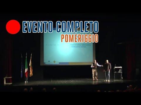 ConfLab 2018 - Il Convegno - Parte 2
