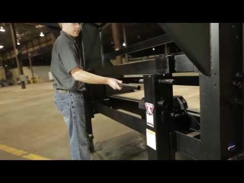 Installation of a BULLDOG® Powered Drive Kit 1824200100