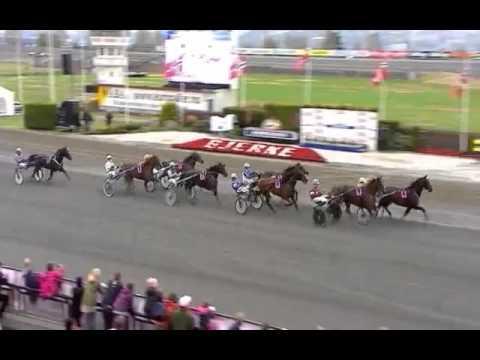 TRAV: VG Oslo Grand Prix 2013