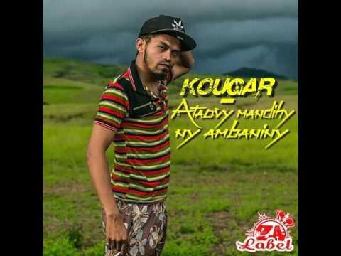 Kougar Ataovy Mandihy Ny Ambaniny (Official Audio 2K16)