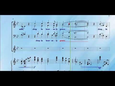 Everlasting Light SATB - Soprano