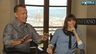 Tom Hanks on Why Robert Langdon Is Unlike Any Other Action Hero