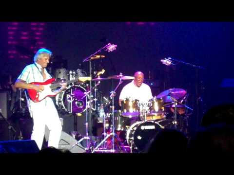 John McLaughlin and Billy Cobham Montreux Jazz Festival 2010