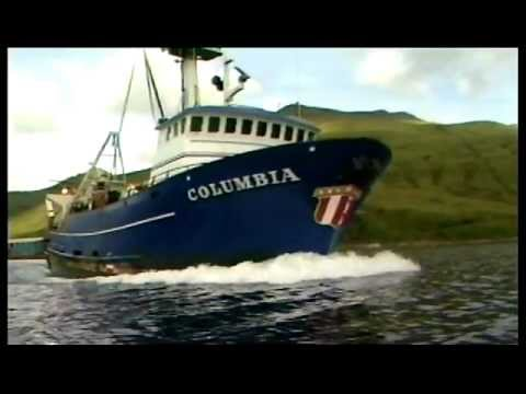 Caterpillar Marine Power Systems Overview