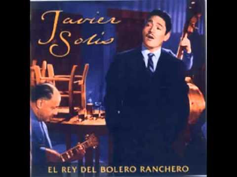 Javier Solis  Quinto Patio