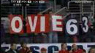 alexander ovechkin best goal and hits compilation 2