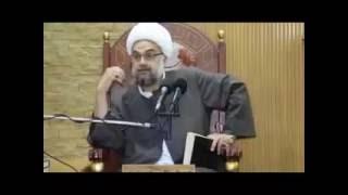 الشيخ ياسر عودة يرد على شيخ يقول أن المهدي أفضل من الله ومحمد وعلي