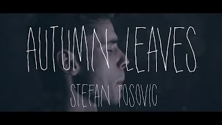 Chris Brown - Autumn Leaves (Stefan Tosovic Cover)