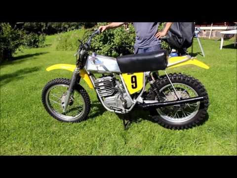 Maico 400 1974