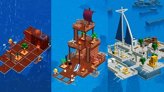 Idle Arks! MAX LEVEL ARKS EVOLUTION! Idle Arks Build At Sea screenshot 2