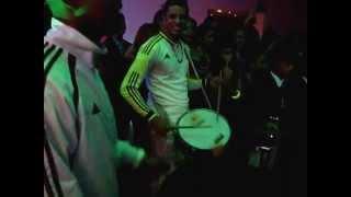 Alianzacumacoshow version samba