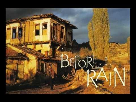 Before the Rain Soundtrack - Nine Iron Doors (anastasia)