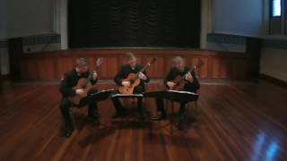 Download lagu Ballade du Fou by Alfred Cottin performed by the Silver Sands Guitar Trio