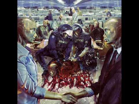 Master - The Human Machine
