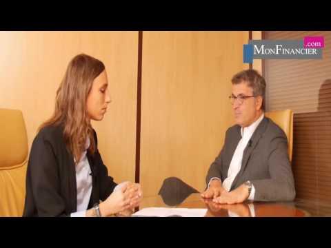 L'assurance vie et la Loi Sapin 2 : Interview de Marc Fiorentino