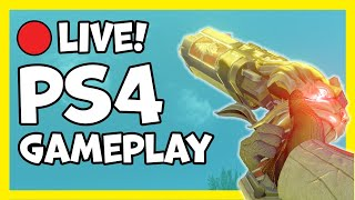 🔴 Apex Legends LIVE PS4 Ranked Grind Continues! - The Gaming Merchant