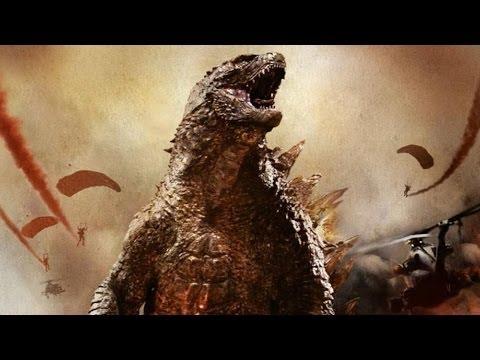 Andy Serkis Godzilla