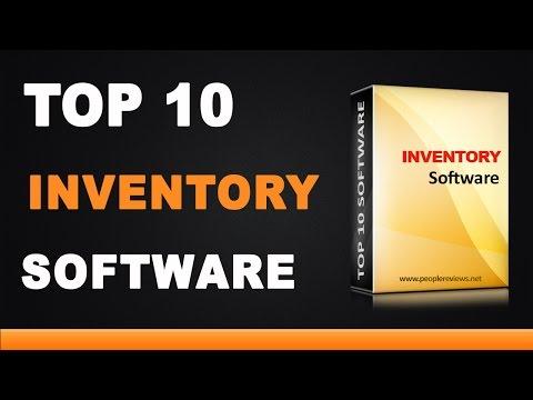 Best Inventory Software - Top 10 List