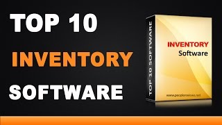 Best Inventory Software - Top 10 List