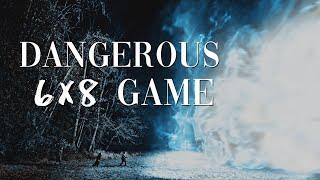 6x08 | Dangerous Game