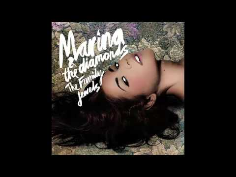 Marina & The Diamonds - The Family Jewels [Full Album + Lyrics]