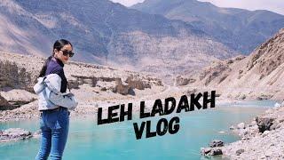 ตะลุย Moonland , Leh Ladakh แบบงงๆ เมืองอะไร สวยเว่อ  vlog   chatsshare
