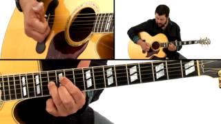 Kentucky Thumbpicking Guitar Lesson 9 2 Ending - Alonzo Pennington.mp3
