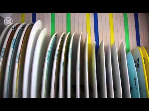 Surf haven - Ericeira - Monocle Film   Business.wmv