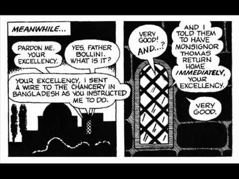 The Secrets of Saint Pachomius Part II G, Chap 19&20