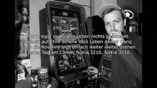 Karate Andi - Nokia 3210 [Official Lyrics/Songtext]