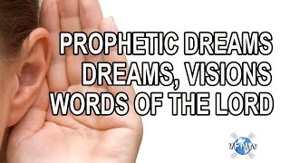 The Prophetic Dreams Vision  Words of the LordConnect with The Torch Today II VFNtvcomProphesy