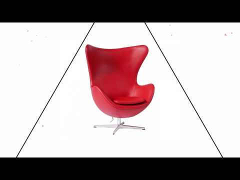 Arne Jacobsen Design Furniture