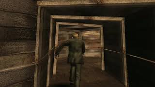 Resident Evil 4 UHD Mod - Esteroides para Wesker