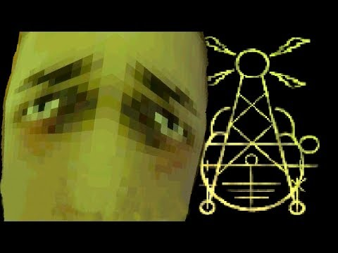"""Paratopic - """"THE TAPES"""" (Surreal David Lynchian Horror),  Manly Let's Play"""